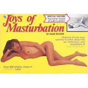 Joys Of Masturbation