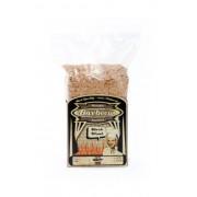 Axtschlag Sawdust 1 kg Assorted Wood