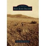 San Juan Island by Mike Vouri