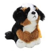 Toizz 33,57196 22 cm BIColini seduto di peluche Bernese Mountain Dog