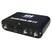 Miditech - AUDIOLINK III LE Limited Edition black