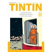 The Adventures of Tintin: Volume 6 by Herge