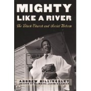 Mighty Like a River by Andrew Billingsley