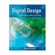 Digital Design with RTL Design, Verilog and VHDL by Frank Vahid