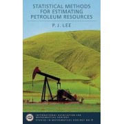 Statistical Methods for Estimating Petroleum Resources by P.J. Lee