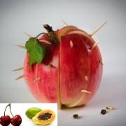 Ceai de fructe Cherry Fire