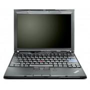 Laptop LENOVO, X201, Intel Core i7-620LM, 2.00 GHz, HDD: 160 GB, RAM: 2 GB, video: Intel HD Graphics, 3G card