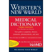 Webster's New World Medical Dictionary by WebMD