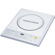 Morphy Richards CHEF EXPRESS 200 Induction Cooktop(White, Touch Panel)