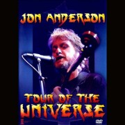 Jon Anderson - Tour of the Universe (0825646327829) (1 DVD)