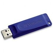 Verbatim 128 Gb Usb Flash Drive Blue 98659