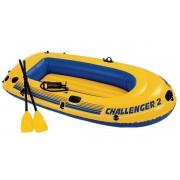 Challenger 2 Set gumicsónak #68367NP