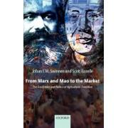 From Marx and Mao to the Market by Johan F. M. Swinnen