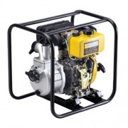 Motopompa KIPOR cu presiune mare KDP15H - Diesel