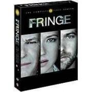 Fringe Season 1 DVD Na granicy światów