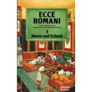 Ecce Romani: Home and School Book 3 by Scottish Classics Group