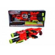 Simba Toys 107210060 - X-Power Automatic Blaster, Pistola [Importato da Germania]