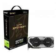 Palit GeForce GTX 1080 Super JetStream (8GB GDDR5X/PCI Express 3.0/1708MHz-