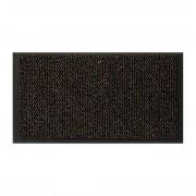 Deurmat Saphir - gemêleerd bruin - 120x180cm, Astra