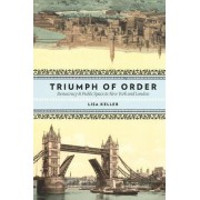 Triumph of Order by Professor Lisa Keller