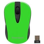 Gear Head MP2100NGR Wireless Optical Nano Mouse