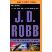 Conspiracy in Death by J D Robb