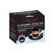 Capsulas nespresso compatibles - italian coffee anís