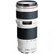 Canon EF 70-200mm f/2.8L USM - ПРОМОЦИЯ