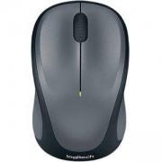 Оптична мишка LOGITECH M235 WL OPT SILVER