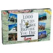 1000 Places To See Before You Die Game