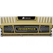 Corsair Ven K4 Memoria D3 1600, 16GB C9, Nero