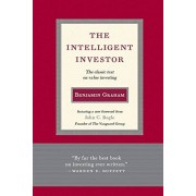 Benjamin Graham The Intelligent Investor: The Classic Text on Value Investing (Edición Rough Cut)