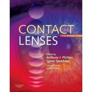 Contact Lenses by Anthony J. Phillips