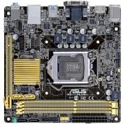 Placa de baza H81I-PLUS, Socket 1150