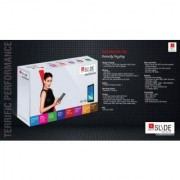 iBall Slide DD-1GB Tablet (7 inch 1gb Ram 8GB Rom Wi-Fi+3G+Voice Calling) Star Grey