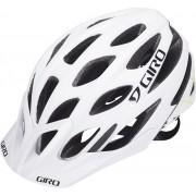 Giro Phase Kask biały Kaski rowerowe