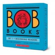 Bob Books First! by Bobby Lynn Maslen