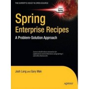 Spring Enterprise Recipes by Gary Mak