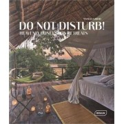 Do Not Disturb! by Manuela Roth