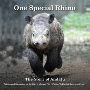 One Special Rhino by The Fifth Graders of P S 107 John W Ki