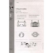 Oxford Reading Tree: Level 8: Workbooks: Workbook 3: A Day in London and Victorian Adventure (Pack of 6) by Thelma Page