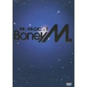 Boney M - The magic of (DVD)
