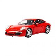 Die cast 1:24 Porsche 911 - Black