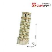 CubicFun 3D Puzzle C-Series Pisa Tower - Italy