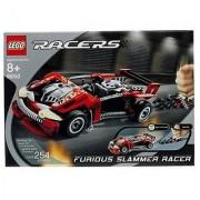 Lego Racers Cars & Trucks Furious Slammer Racer (8650)
