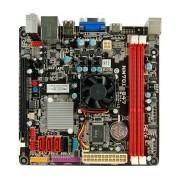 Tarjeta Madre Biostar mini ITX NM70I-847 Ver. 6.x, Celeron Dual-Core 847 Integrada, Intel NM70 Express, HDMI, USB 2.0, 16GB DDR3