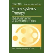 Family Systems Therapy by Elsa Jones