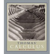 Thomas' Calculus: Media Update by George Thomas