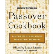 The New York Times Passover Cookbook by Linda Amster