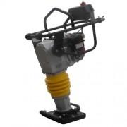 Mai compactor AGT CV 70 H, motor Honda GX100, 3 CP, 13.7 kN, 330 x 290 mm, 70 kg